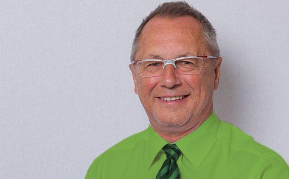 Sales Representative, Eastern Quebec François Mathieu