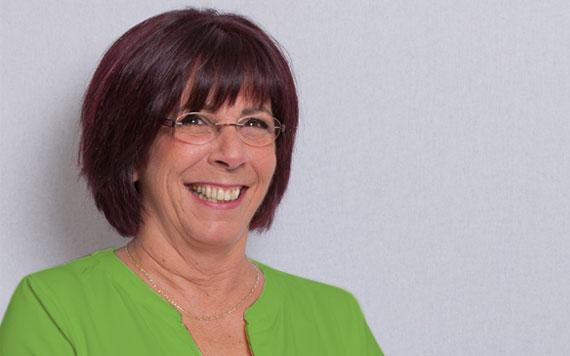 JUL Solutions Boisbriand - Marianne Garneau