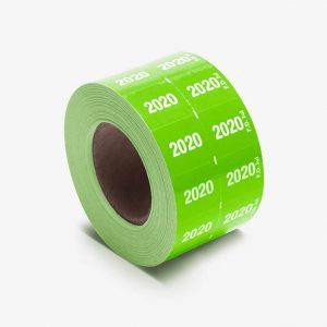 Étiquette Année 2019 | 2020 | 2021 | 2022 vert blanc bleu