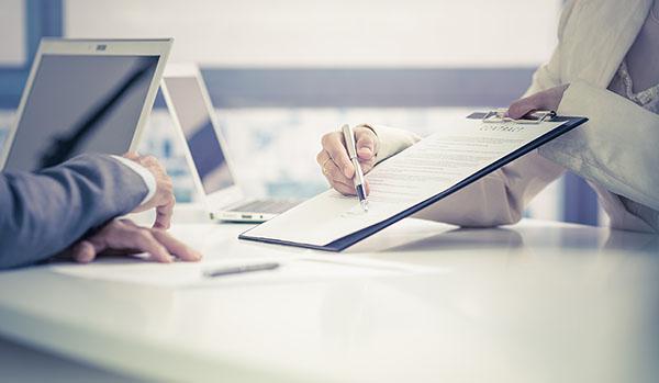 Préservez la valeur légale de vos documents numérisés