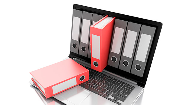 numérisation documents entreprise
