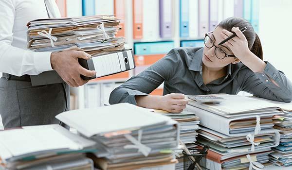 méthode de classement et d'archivage