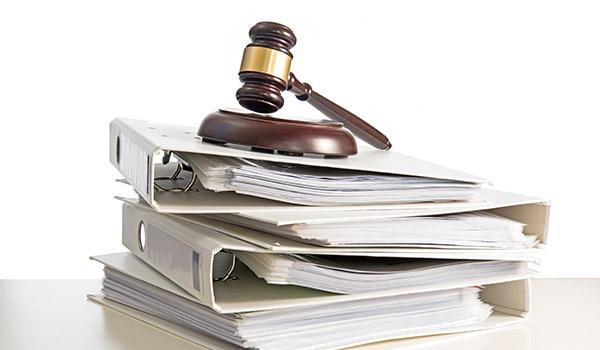 numérisation d'archives en conservant la valeur légale des documents
